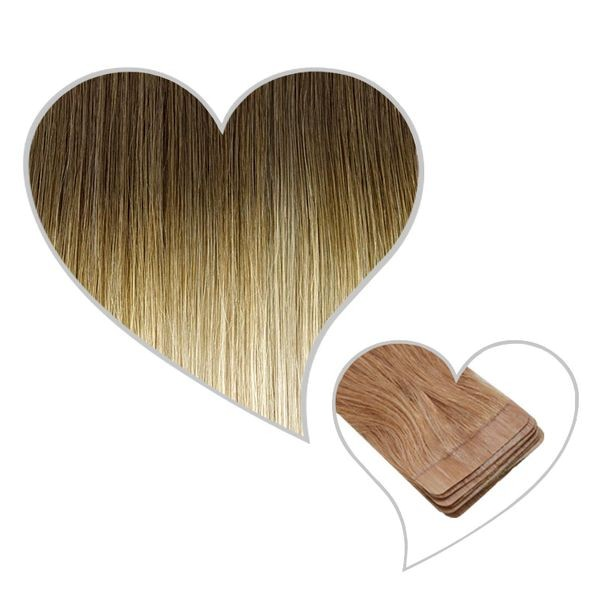 10 Tape-Extensions 45cm ombre-08-SW