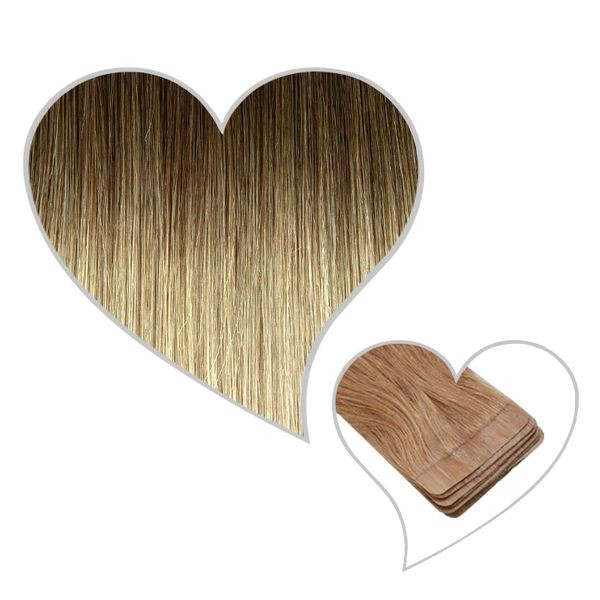 10 Tape-Extensions 45cm root-8B-615