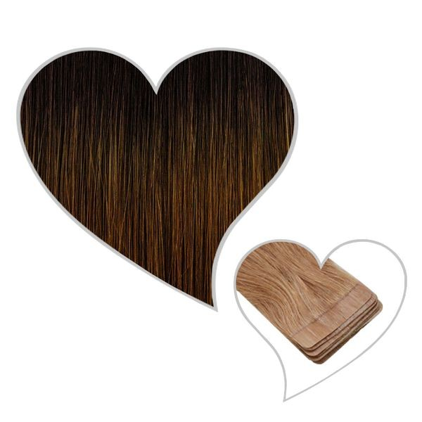 10 Tape-Extensions 60cm root-1B-06