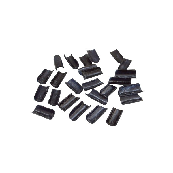 25 Keratinbondings schwarz