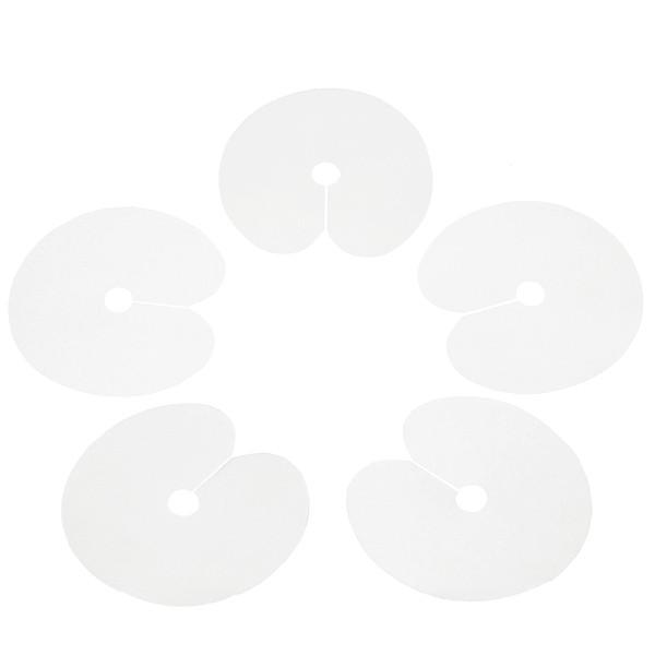 5 Schutzschablonen
