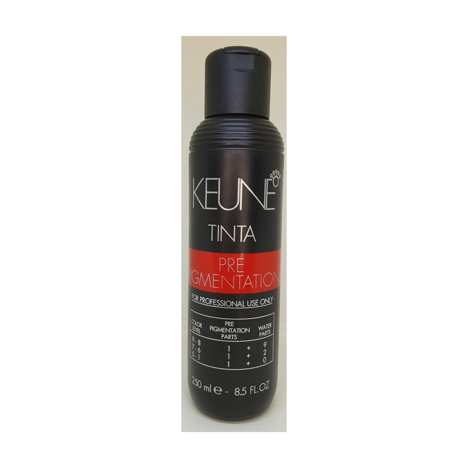 Keune Tinta Pre Pigmentation 250ml